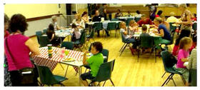 Messy Church 2